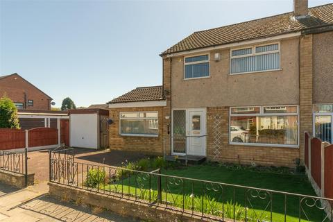 4 bedroom semi-detached house for sale - The Hollows, Silverdale, Nottingham