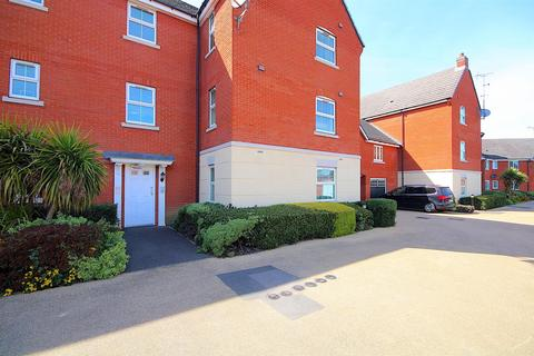 2 bedroom apartment for sale - Old Station Road, Syston