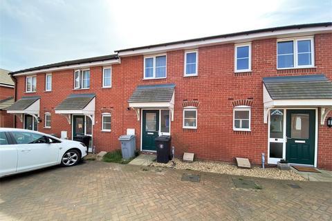 2 bedroom terraced house to rent - Hexham Avenue, Bourne