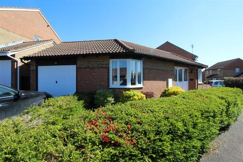 1 bedroom bungalow to rent - Kelso Close, Bletchley