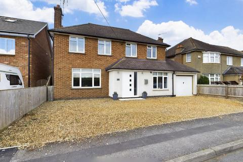 4 bedroom detached house for sale - Thorpeville, Moulton, Northampton, NN3