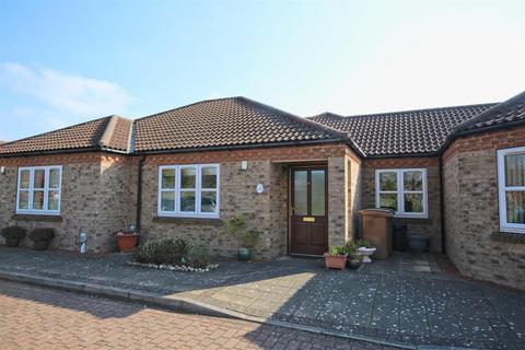 2 bedroom bungalow for sale - Cottage Green, off The Garth, Cottingham