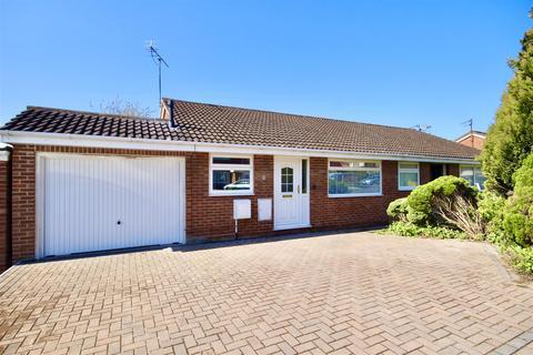 2 bedroom semi-detached bungalow for sale - Haig Close, Upper Stratton, Swindon