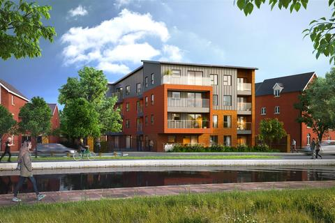 2 bedroom flat for sale - Apartment 19, The Manse, Barton Road, Eccles, Manchester