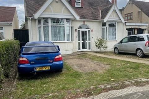 4 bedroom semi-detached house for sale - Westrow Gardens, Ilford
