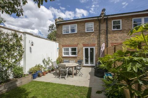 3 bedroom terraced house for sale - Oliver Mews, Peckham, SE15
