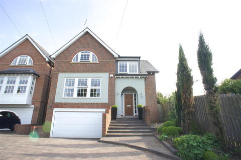 4 bedroom house for sale - Bank House, Higher Lane, Lymm