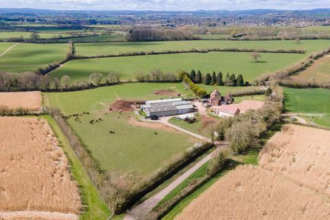 Land for sale - Kingston St Mary, Taunton