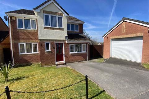 4 bedroom detached house for sale - Greenways, Abernant, Aberdare, Mid Glamorgan