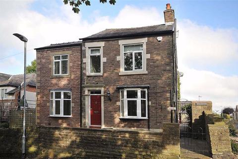 4 bedroom detached house for sale - Grimshaw Lane, Bollington, Macclesfield