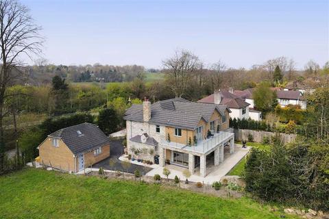 6 bedroom detached house for sale - London Road, Prestbury