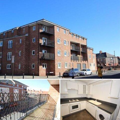 2 bedroom flat for sale - Wilson Court, Monkseaton, NE25