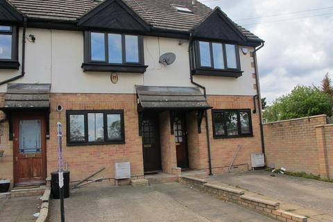 3 bedroom terraced house to rent - Cowslip Road, South Woodford