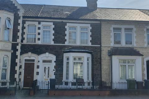 4 bedroom house for sale - Ninian Park Road, Cardiff