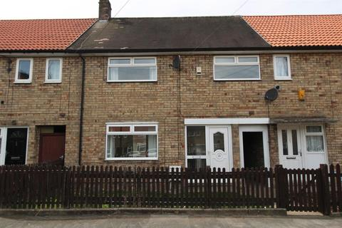 3 bedroom terraced house to rent - Skipwith Close, Hull