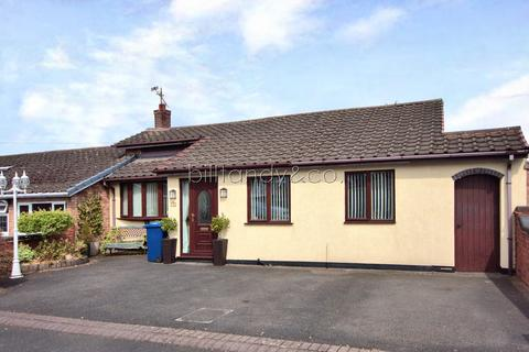 2 bedroom bungalow for sale - Ashmead Road, Burntwood, WS7