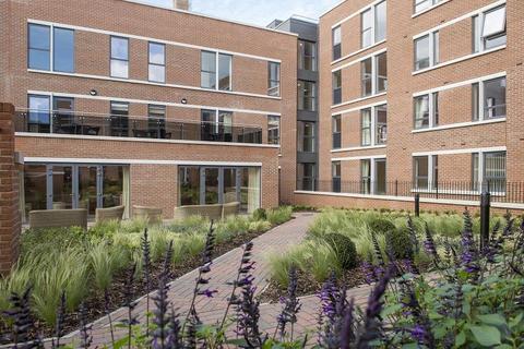 1 bedroom apartment for sale - Glenhills Court, Little Glen Road, Glen Parva, Leicester