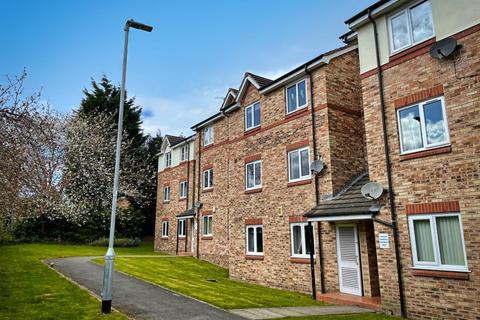 2 bedroom apartment for sale - Swinnow Close, Bramley