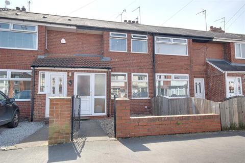 2 bedroom terraced house for sale - Westlands Road, Hull
