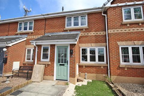 3 bedroom terraced house to rent - Ludlow Close, Padgate, Warrington, WA1