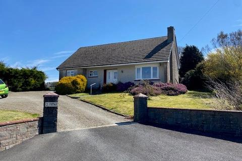 3 bedroom bungalow for sale - Synod Inn, Near New Quay, SA44