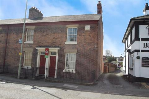 2 bedroom terraced house for sale - Salop Road, Oswestry