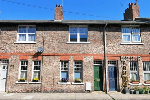 2 bedroom terraced house for sale - Farndale Street, Fulford Road