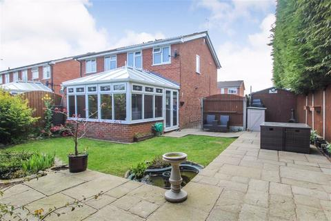2 bedroom semi-detached house for sale - Aston Close, Oswestry