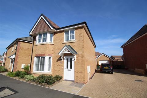 4 bedroom detached house for sale - Jubilee Way, Rogerstone, Newport