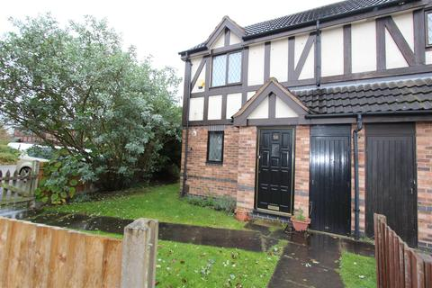 2 bedroom semi-detached house to rent - Hamar Way Marston Green