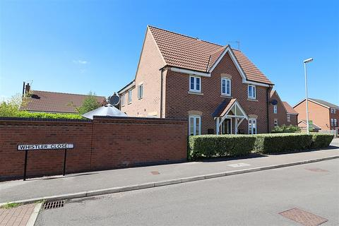 3 bedroom semi-detached house for sale - Whistler Close,Brough