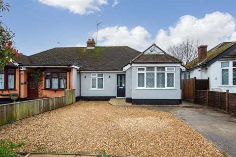 2 bedroom semi-detached bungalow for sale - Drury Lane, Houghton Regis, Bedfordshire