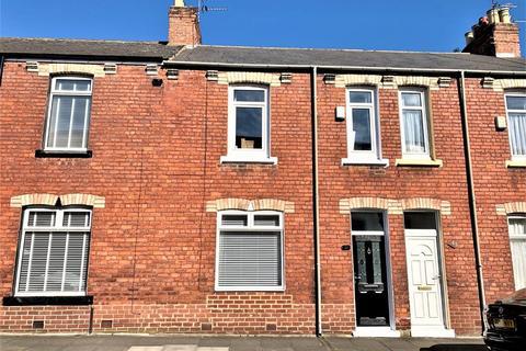 3 bedroom terraced house for sale - Ellison Street, Hartlepool