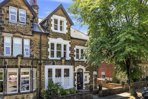 2 bedroom apartment to rent - St. Georges Road, Harrogate, North Yorkshire
