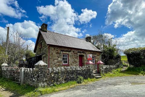 3 bedroom cottage for sale - Haroldston Cottage, Clay Lane, Haverfordwest