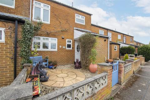3 bedroom terraced house for sale - Hamels Drive, Hertford