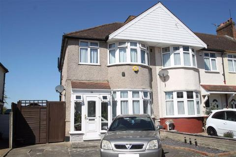 3 bedroom end of terrace house for sale - Russell Road, Chingford