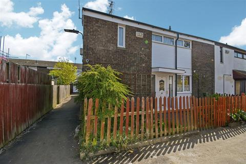 2 bedroom terraced house for sale - Davidstow Close, Bransholme, Hull