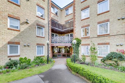 2 bedroom flat for sale - Fishers Lane, London, W4