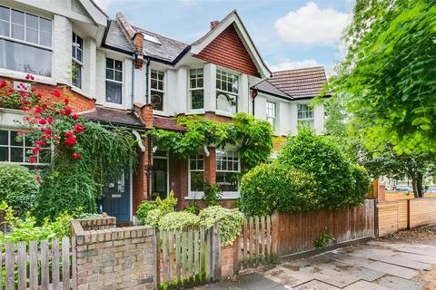 4 bedroom terraced house for sale - Grove Park Road, London, W4