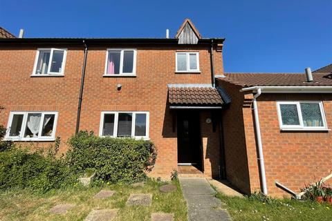 2 bedroom terraced house for sale - Barbury Court, Giffard Park, Milton Keynes
