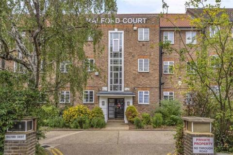 2 bedroom flat to rent - Malford Court, South Woodford