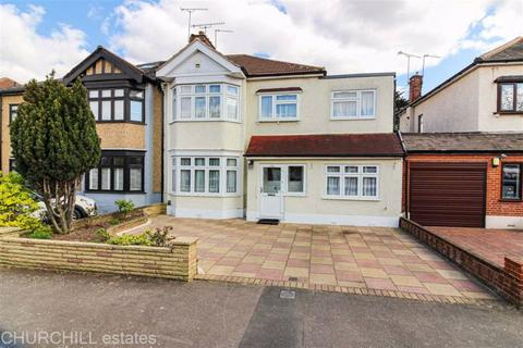 5 bedroom semi-detached house for sale - Sherwood Ave, South Woodford