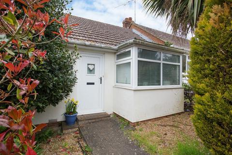 2 bedroom semi-detached bungalow for sale - Arthur Kennedy Close, Boughton-Under-Blean, Faversham