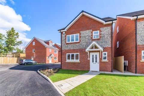 4 bedroom house for sale - Plot 6, The Osprey, Quiet Waters, Angmering