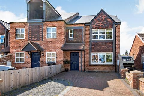 4 bedroom house for sale - Newport, Lincoln