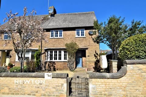 4 bedroom semi-detached house for sale - St. Peters Street, Stamford