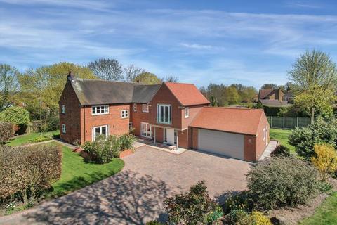 4 bedroom detached house for sale - Nottingham Road, Bingham