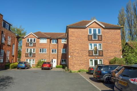 2 bedroom apartment for sale - Yearsley House, Pinsent Court, York