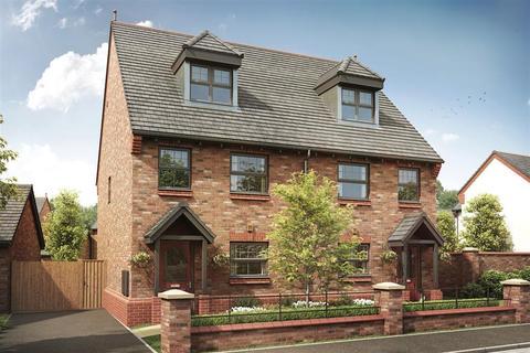 3 bedroom semi-detached house for sale - The Alton G - Plot 90 at Heathfield Farm, Dean Row Road SK9